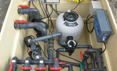 Reparaci n de piscinas bcn for Instalacion de bomba de calor para piscinas